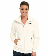 New Womens Ladies The North Face Fleece Full Zip Jacket Osito Mod Small