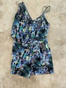 **REDUCED PRICE**  BNWT - ladies size 10 River Island playsuit