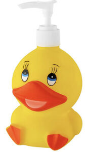 Ultimate Unicorn Kids Hand Soap Dispenser for Children (Duck)