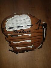 BNWT Easton Glove Leather Baseball N12FP brown youth 12inch