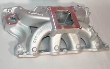 NEW Edelbrock Victor Intake Manifold Ford 429/460 Fits Cobra Jet Heads 2966