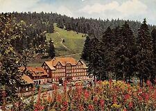 Bg35727 hotel und kurhaus ruhestein an der schwarzwaldhochstrasse germany