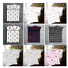 Flannelette Flannel Sheet Set Flat Fitted Pillowcase 100% Thermal Brushed Cotton