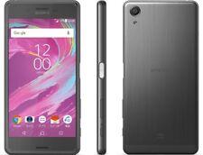 SONY SOV33 XPERIA X PERFORMANCE ANDROID PHONE SMARTPHONE UNLOCKED JAPAN BLACK
