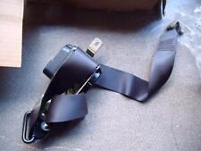 austin metro front right hand seat belt 5 door ash grey new genuine evb10084lnf