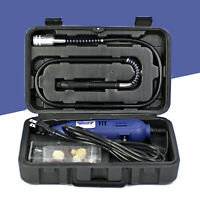 10000 ~ 32000 rpm Rotary Tool Kit High Performance Variable Speed with accessory