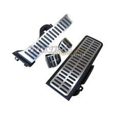 Original VW Pedal Caps Pedal Set Pedal + Foot Rests Support incl. Elektronic
