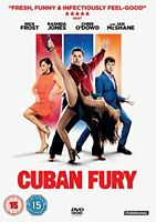 Cuban Fury DVD (2014) Nick Frost New