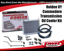 PWR TRANSMISSION OIL COOLER KIT HOLDEN COMMODORE VY V6 & V8 PWO6680