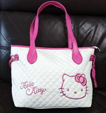 Hello kitty Handbags Shoulder Bag Purse Tote High Quality -FREE SHIPPING