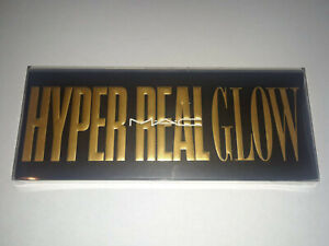 MAC HYPER REAL GLOW - GET IT GLOWIN - HYPER REAL GLOW PALETTE NEW IN BOX