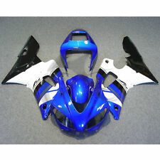 Injection Mold Plastic Fairing Kit Fit For YAMAHA YZF R1 YZF-R1 1998-1999 98 -99