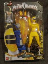 Power Rangers Zeo - Legacy Collection Yellow Ranger II 2