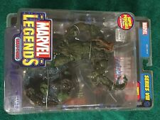 Marvel Legends Man thing Series VIII
