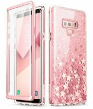 i-Blason For Samsung Galaxy Note 9, Full-Body Case Glitter Cover with Screen US
