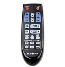 *NEW* Genuine Samsung HWD450 / HW-D450XU / HWD570 / HW-D570/XU Remote Control
