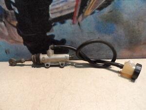 2002 KTM EXC 250 BREMBO REAR BRAKE MASTER CYLINDER 02 EXC2500