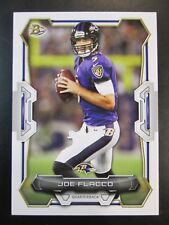 2015 Bowman Baltimore RAVENS Team Set (8c)