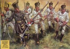 HAT 1/72 Napoleonic Austrian Line Infantry 48 Figures 8027 Brand New