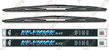 "TRICO NU-VISION Wiper Blade 24"" & 18"" (Set of 2) - 21-240 & 21-180"