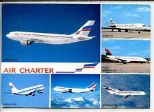 CP Aviation - Air Charter - Multivues