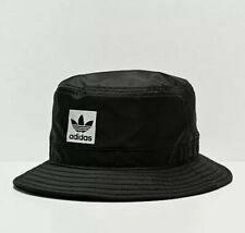 Adidas Originals Unisex Night Black Summer Reflective Glow In Dark Bucket Hat