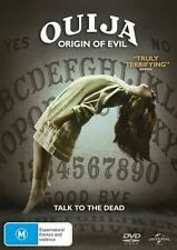 Ouija - Origin Of Evil (DVD, 2017)