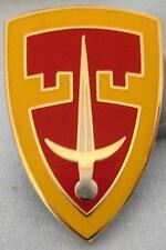 Macv Military Assistance Command Vietnam Hat Lapel Pin