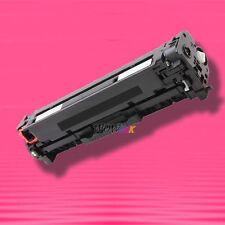 1P Non-OEM Alternative BLACK TONER for HP CC530A 304A LaserJet CP2025dn CP2025n