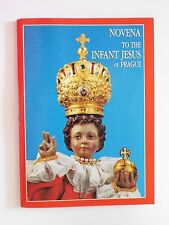 Novena to the Infant Jesus of Prague, from Italy New