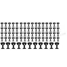 Ginfritter's Gnomish Workshop Black Chalice Primaris Decals in Black + Warhammer