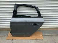 2015-2017 AUDI A3 LEFT DRIVER REAR  DOOR SHELL USED OEM