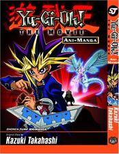 Yu-Gi-Oh! Ani-Manga, Vol. 1