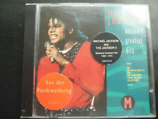 MICHAEL  JACKSON   -  MOTOWN`s  GREATEST  HITS   ,   CD   1992 ,   POP
