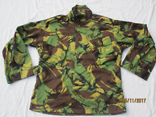 Jacket COMBAT TROPICAL, DPM Tropical Jacket, Old Model, '70ER, Size 1, Small