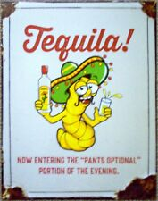 """Tequila! Now entering the """"Pants Optional"""" portion of the evening #2225"""