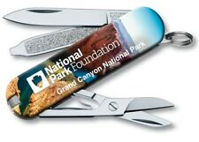 Victorinox Swiss Army Classic SD Multi-Tool Grand Canyon National Park 55351 NEW