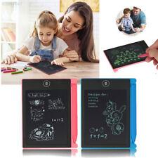 53AA 4C5E School Handwriting Digital Panel Writing Tablet Drawing Pad Smart LCD