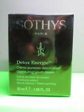 sothys energizing depolluting youth cream 50ml/1.69fl.oz