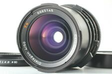 [Mint] Hasselblad Carl Zeiss CF T* Distagon 50mm F4 Lens from JAPAN