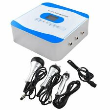3-1 Ultrasonic 40k Cavitation RF Radio Frequency Lifting Slimming Machine New
