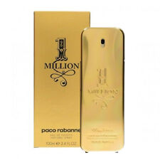 Paco Rabanne 1 Million Eau de Toilette 100 ml XL Parfüm Herren EDT Duft Spray