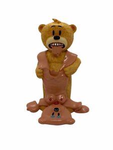 Bad Taste Bears BTB - BUSTER (NIB) Bite the Blow Up Doll Bear