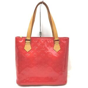 Louis Vuitton Tote Bag M91385 Houston Reds Vernis 2400682
