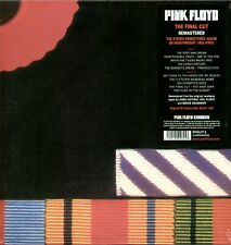 33T - PINK FLOYD - The final cut