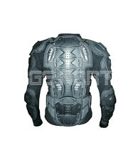 Motorcycle Motocross Racing Body Armour chest guard MX ATV Quad Dirt Protector