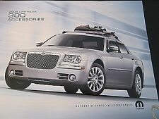 2008 CHRYSLER 300 ACCESSORIES for FULL PRODUCT LINE-NEW
