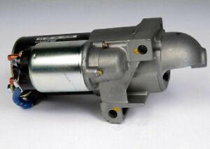 Remanufactured Starter  ACDelco GM Original Equipment  323-1484