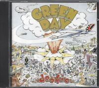GREEN DAY / DOOKIE * NEW CD 1994 * NEU *
