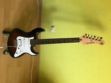 e gitarre gebrauchtYAMAHAPacifica112 J OVS. Gute zustand mit Originaleverpakung